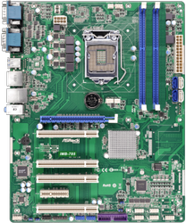 Industrial H81 Motherboard