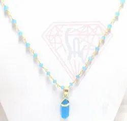 Bullet Jewelry Pendant