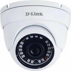 Plastic Dlink Security CCTV, 15 to 20 m