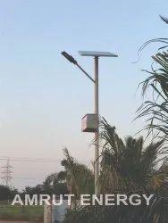 50 W Solar LED Street Light