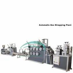 PET Strap Machinery