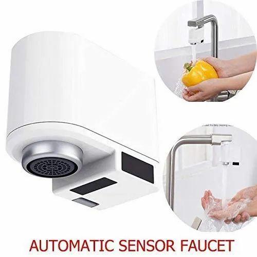 Automatic Sensor For Faucet
