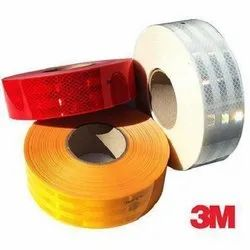 3M Retro Reflective Tapes