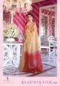 Rajtex Klaudia Silk Saree Catalog Collection