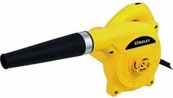 16000 Rpm Yellow And Black Stanley SPT600 - 600W Variable Speed Blower, For Industrial