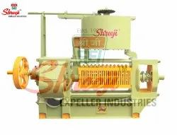 Automatic Oil Press Extractor, Capacity: 5-20 Ton/Day, 40 Hp
