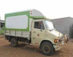 Full Load Truck Transport Service