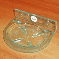 Oval Shape Soap Dish