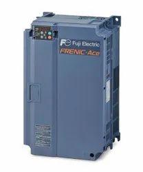 Fuji ACE VFD 3HP 3Phase FRN0007E2S-4GB