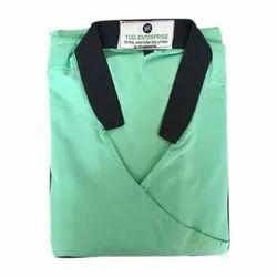 Green Nursing Uniform