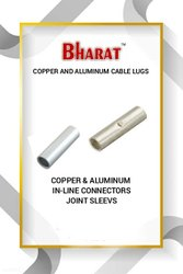 Copper Inline Connector, For Electrical, Ilc