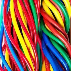 Qwert Square 1 Core Electric Cables