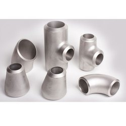 ASTM B366 Inconel 625 Pipe Fittings