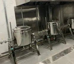 Swaraj Vertical Steam Cooking System, For Restaurant