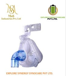 SYNOCARE BIPAP MASK