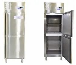 Blue Star Vertical Chiller RC2D700GC, Capacity: 650
