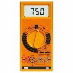 MECO 603 Junior  Digital Multimeter