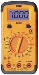 DMM63 Digital Multimeter