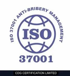ISO 37001:2016 Certification in India
