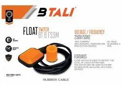 Float Switch BT 8FS3M