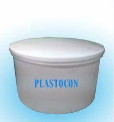PRC - 210 Plastic Material Handling Container
