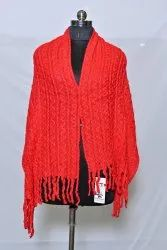 ST19 Ladies Woolen Stole