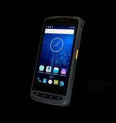 Handheld Wireless Newland Mobile Data Terminal