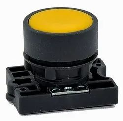 Plastic Push Button