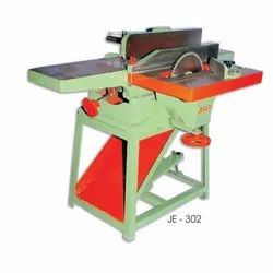 JE-302 Delux Surface Planers