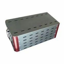 Orthopedic Aluminium Surgical Instruments Box