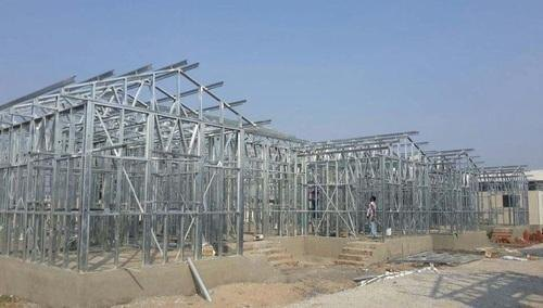 Light Gauge Steel Framework
