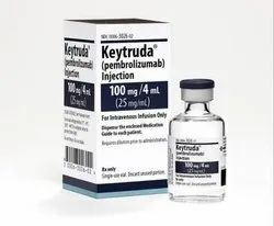 Pembrolizumab Injection
