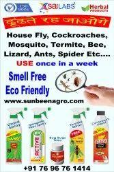 Cockroach Home Sai Labs Herbal Blast Termite Repellent Spray