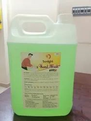 House Keeping Cleaning Chemicals