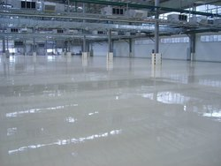 Epoxy injection grouting services
