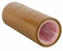 Brown Tape 65m
