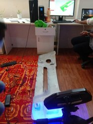 Industrial Design Firm 2 Days 3D Laser Scanning Services, in Pan India