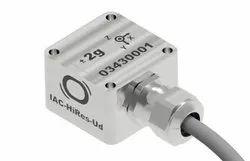 IAC-Hires-UD Industrial Accelerometer