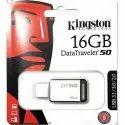 Kingston 16Gb DT50 Usb Pen Drive