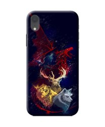 Apple iPhone XR Mobile Covers