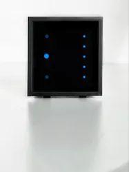 Crear Capacitive Home Automation Fan Regulator IR Modular Touch Switch, 2M, 5A