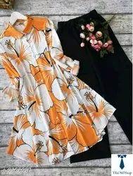 Stylish women's kurta set