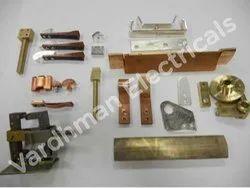 MEI Oil Starter Spare Parts