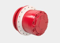 PMP Hydraulic Planetary Drives
