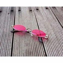 Aviator Casual Wear Unisex Fancy Designer Sunglasses, Size: Free