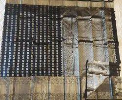 Black Silk Sarees In Coimbatore