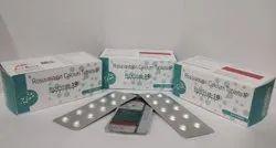 Rosuvastatin10mg Tablet