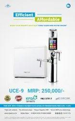 Electrolysis Tyent UCE-9 Alkaline Water Ionizer Machine, For Home