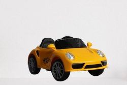 Baby Toy Sports Car With Rechargeable Battery