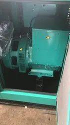 30 kVA Used Tata Cummins Diesel Generator Set